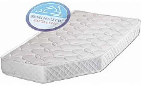 seminautic excellent matras gel visco traagschuim