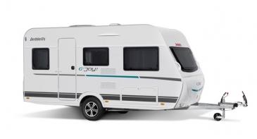Dethleffs CJoy te koop bij Caravan Extra in Oirschot 3