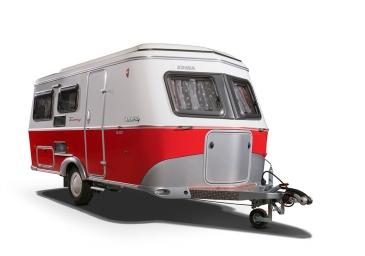 de Eriba Touring Troll 530 Rockabilly en Ocean Drive koopt u bij Caravan Extra in Oirschot 29