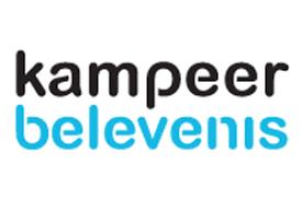 logo kampeerbelevenis