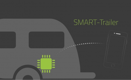 SMART Trailer visual