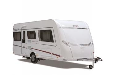 Uw LMC caravan koopt u koopt u bij Caravan Extra in Oirschot 4